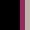 Black/Metallic Pink/Stainless
