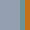 Azure/Aqua/Orange
