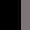 Black/Brushed Steel