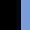 Black/Powder Blue