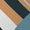 Colorblock Cool/Navy Buckle