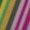Technicolor/Navy Buckle