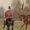 Horses And Hounds/Khaki Buckle