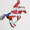 Jump Vintage Americana/Navy Buckle