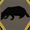 Magical Badger/Black Buckle