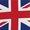 Union Jack/Blue Buckle