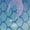 Blue Hypnotic Scales