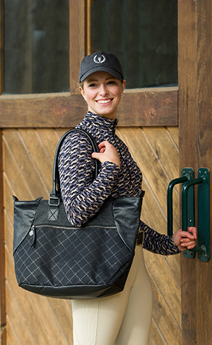 Riding Bags Image