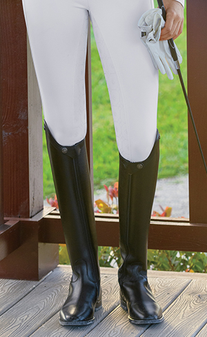 Tall Boots Image