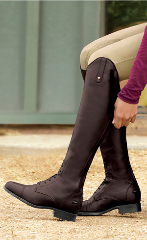 New Footwear & Chaps Image