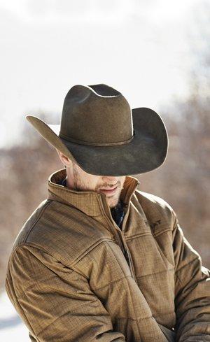 Western Hats Image