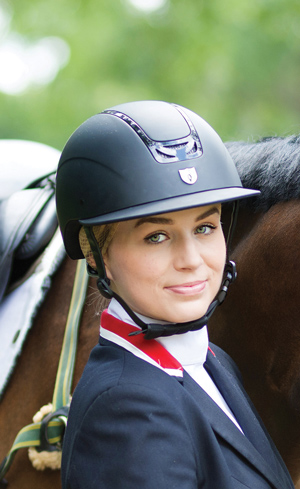 Equestrian Protective Gear Image