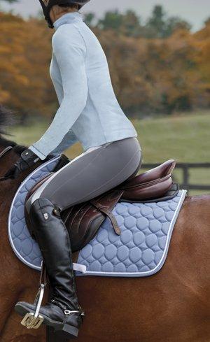 Saddle Pads Image