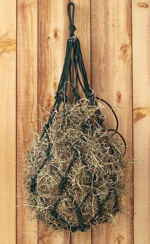 Hay Bags, Nets & Racks Image