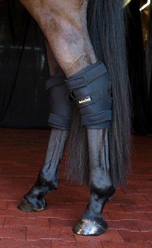 Hoof & Hock Boots Image