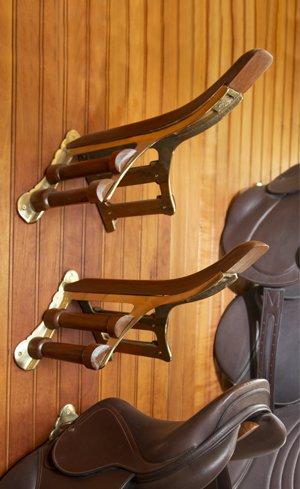 Saddle Racks & Stands Image