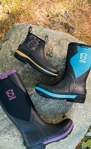 Country & Muck Boots Image