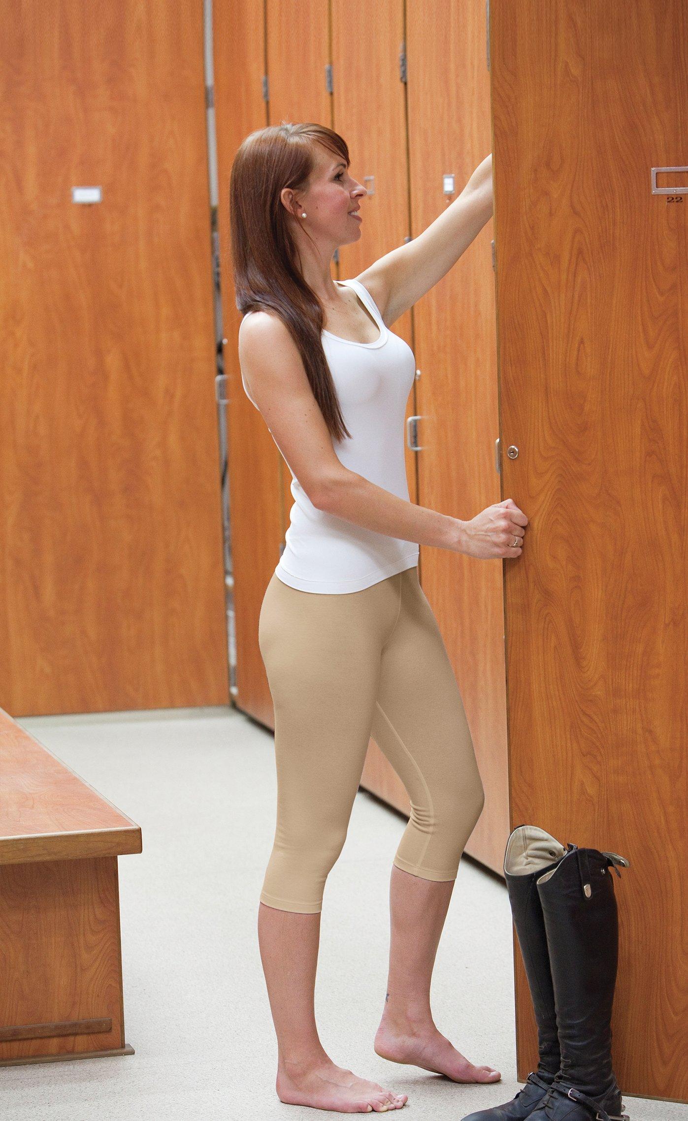 Equestrian Underwear Image