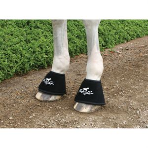 Professionals Choice Quick Wrap™ Bell Boots