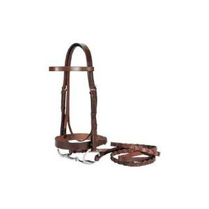 SPUR WITH STRAP