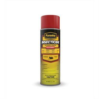 Pyranha® Aerosol Insecticide