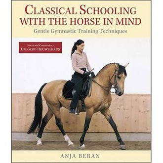 CLASS SCHL W/HORSE IN MIND
