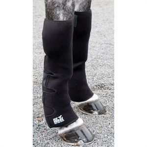 Ice Horse® Knee to Ankle Wraps