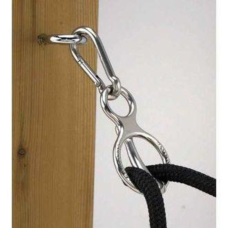 Blocker Tie Ring