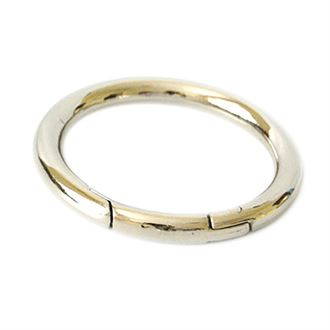 Replacement Rings for Martingale