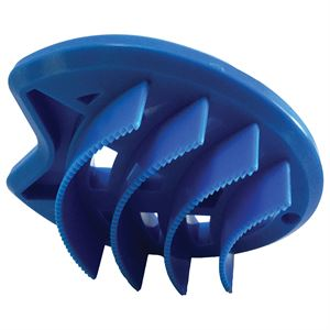 Herm Sprenger® Flat Curb Hooks