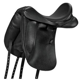 Steffens Advantage Smooth Monoflap Dressage Saddle