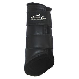 LEATHER PROTECTION BOOTS