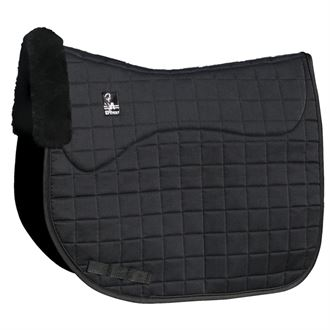 Steffen Peters Luxury Shearling Dressage Pad By Professionals Choice®