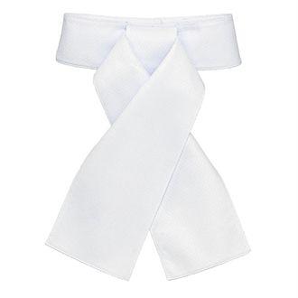 Shires Pique Stock Tie