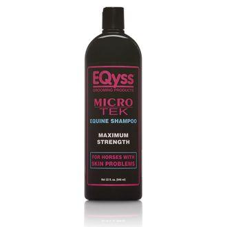EQyss Micro-Tek Natural Medicated Shampoo