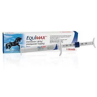 Equimax® Dewormer