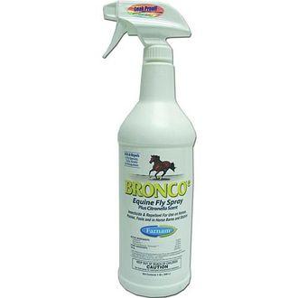 Farnam® Bronco® E Fly Spray
