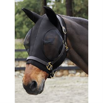 Rider's Internationalby Dover Saddlery® Big-Eye™ Fly Mask