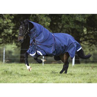 Horseware® Ireland Rambo® Optimo Turnout Blanket