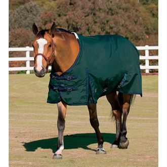 Rider's Internationalby Dover Saddlery® Supreme Turnout Sheet