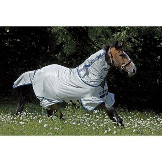 Horseware® Ireland Amigo® Bug Buster™ No Fly Zone™Sheetwith Removable Neck
