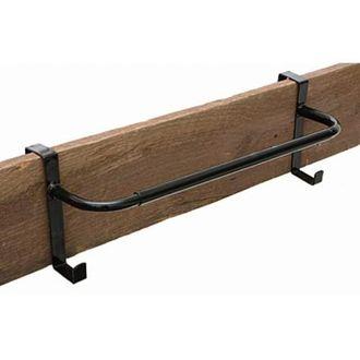Adjustable Rug Rail