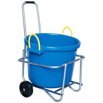 Apple Picker The Ultimate Muck Bucket Cart