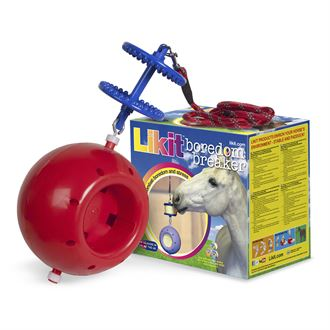 Boredom Breaker™ Horse Toy