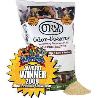 Odor-No-More™