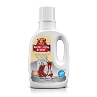 Leather Therapy® Leather Laundry Solution