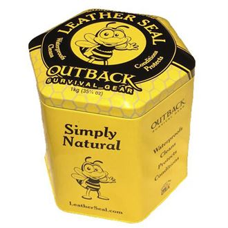 Outback Survival Gear Leather Seal