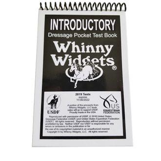 Whinny Widgets Pocket Test Books 2015