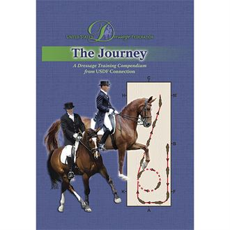 The Journey:A Dressage Training Compendium from USDF Connection