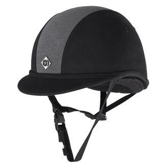 Charles Owen JR8 Plus Helmet